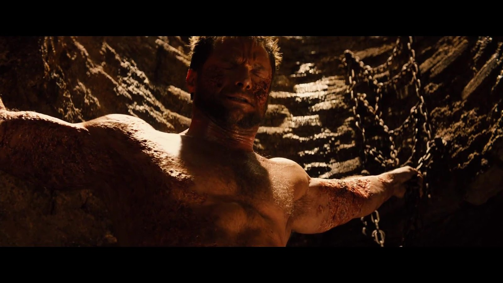 The Wolverine 2013: Theatrical Trailer Download